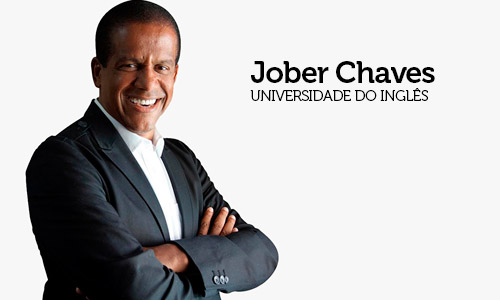Entrevista com Jober Chaves, Co-fundador da Universidade do Inglês