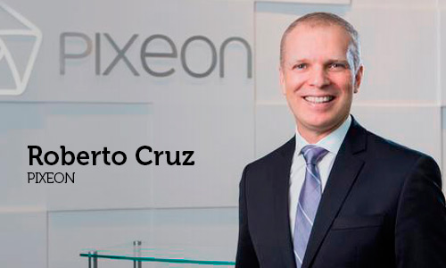 Entrevista com Roberto Cruz, co-founder & CEO da Pixeon