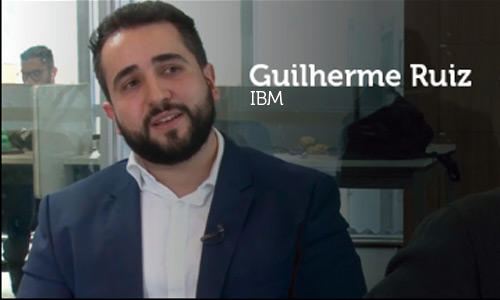 Entrevista com Guilherme Ruiz, Latin America HR Talent Partner at IBM